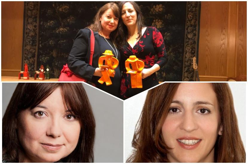 La asturiana Ana Lena Rivera gana el premio Torrente Ballester. La Voz de Asturias