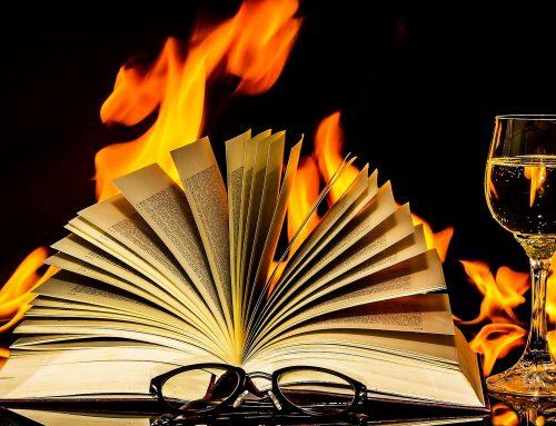 Novela gastronómica: La literatura de los sentidos