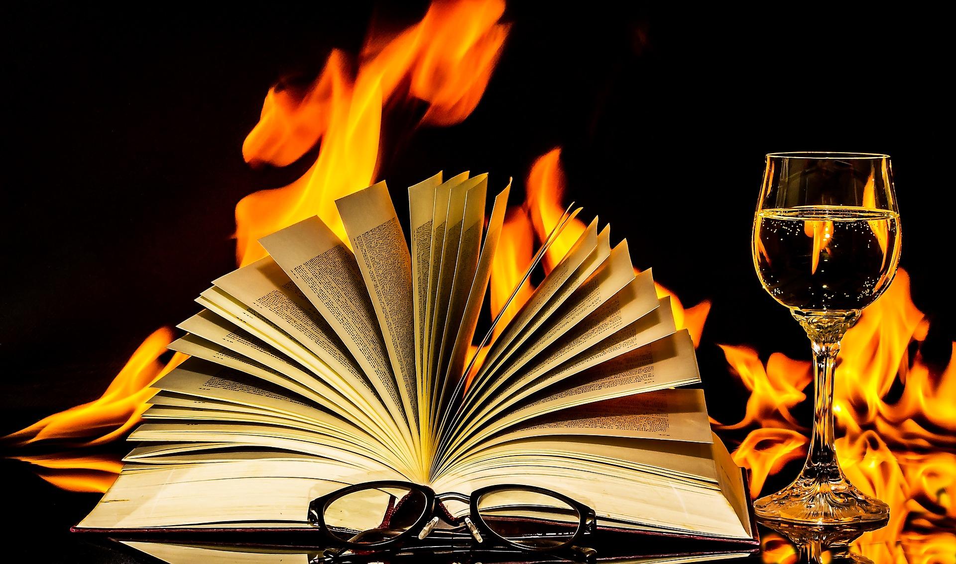 Las artes se unen: cocina y literatura satisfacen las pasiones de los más exigentes.