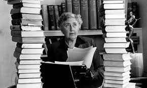 Agatha Christie guiness de los records