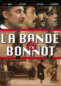 La banda de Bonnot