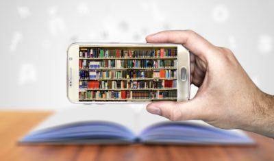 ¿Se escribirán los libros del futuro siguiendo las instrucciones que nos de Big Data?