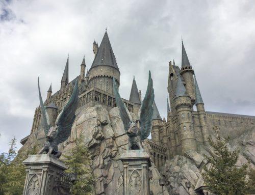 J.K. Rowling: Un duro camino hacia el éxito.