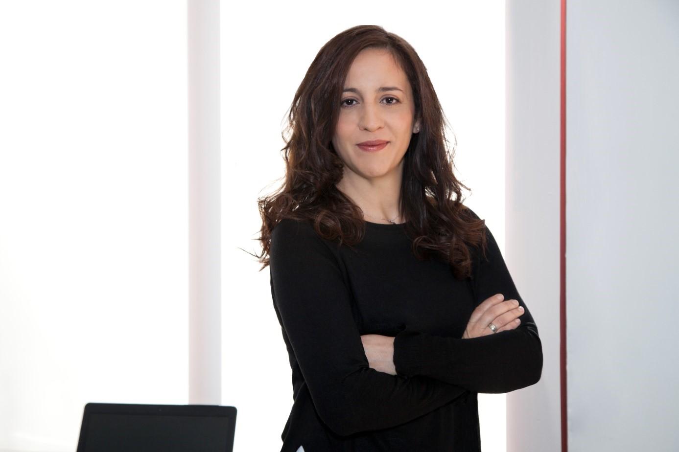Ana Lena Rivera ganadora Premio Torrente Ballester