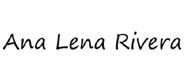Ana Lena Rivera Logo