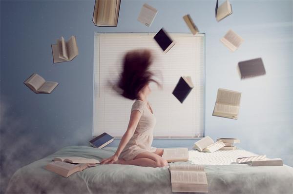 ¿Por qué el libro en papel continúa ganando al libro digital por goleada?
