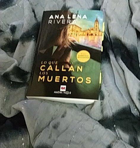 De Tinta en Vena, uno de los blogs literarios de la comunidad #SoyYincanera.