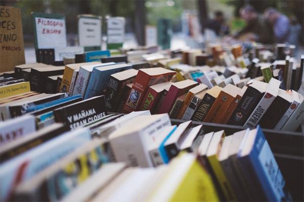 ¿Cómo, cuánto y qué leemos los españoles?