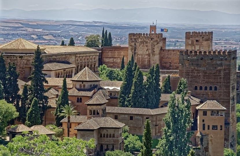 Dos Ciudades Españolas Entre Las Ciudades Literarias De La Unesco