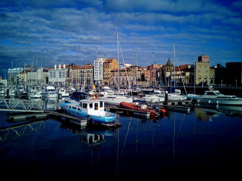 ¿Turismo en escenarios de novela negra? En España tenemos para elegir