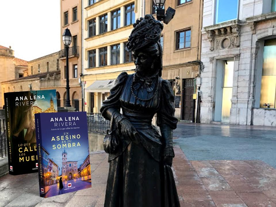 Libros recomendados para viajar a Oviedo (Hoteles.net)
