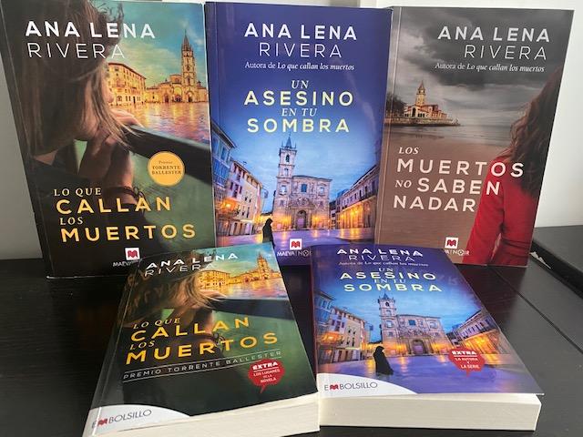 Entrevistas para AfondarEsCultura y Mi Gijón Diario Digital